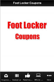 Lady foot locker coupons printable